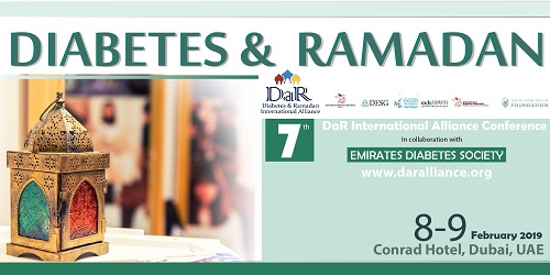 Diabetes and Ramadan Conference