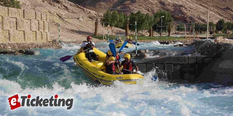 Wadi Adventure