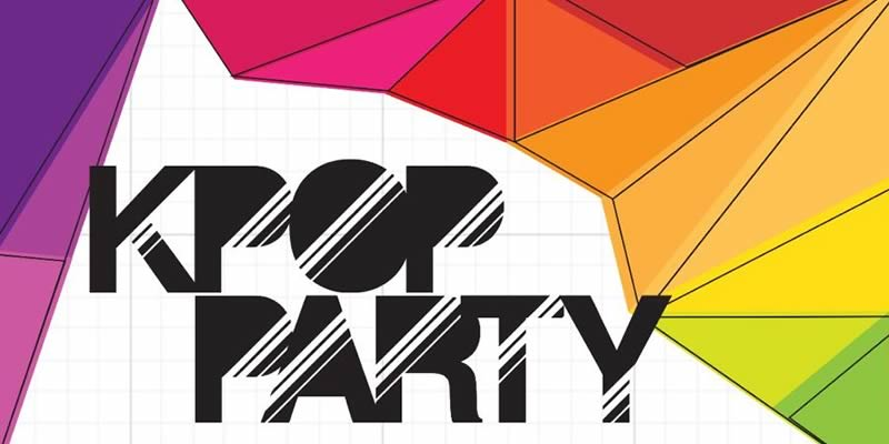 KPOP Party