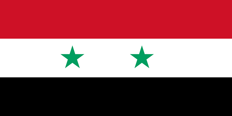 Syria AFC Asian Cup