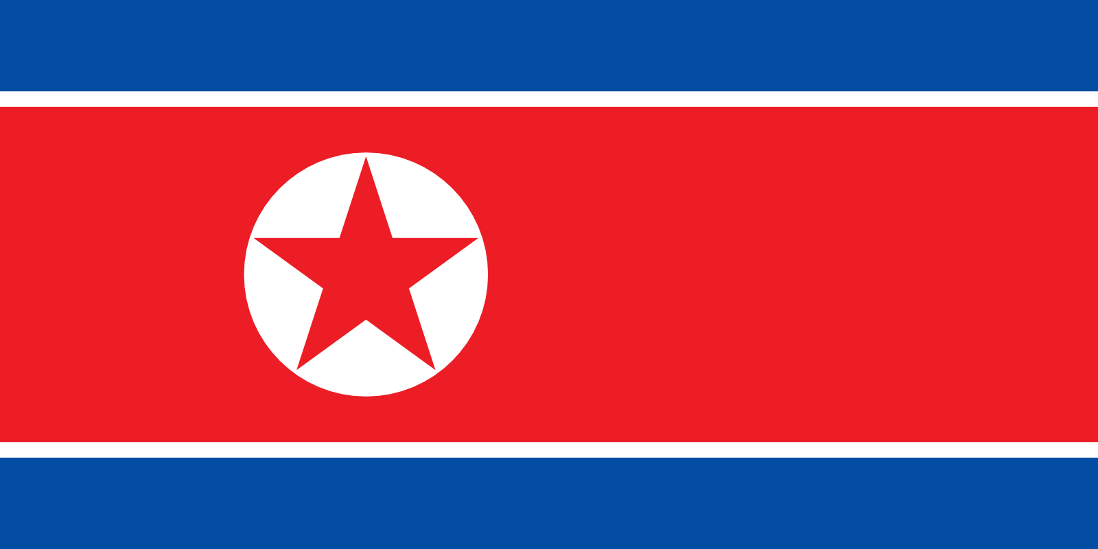North Korea AFC Asian Cup