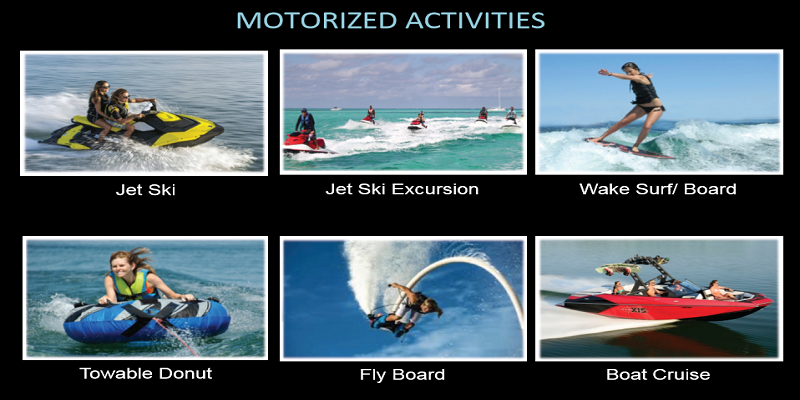 ADVANCE WATER SPORTS