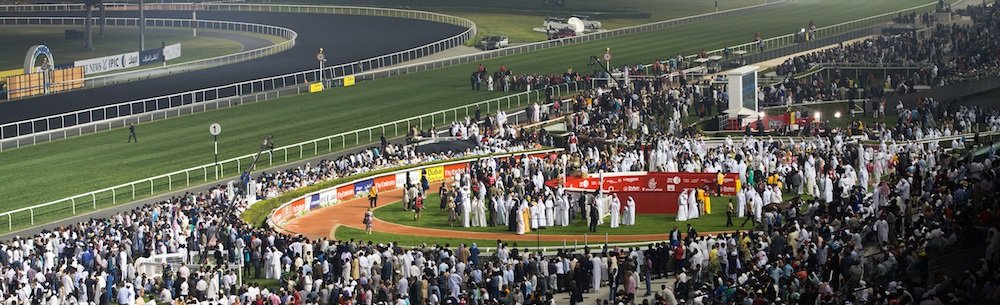 Dubai World Cup Tickets