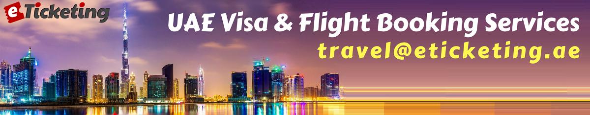 UAE Visa Tickets