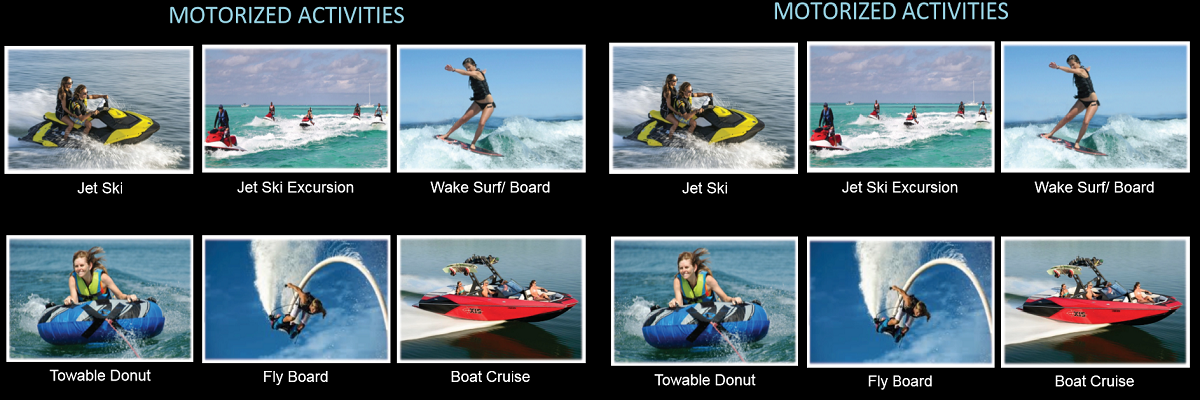 ADVANCE WATER SPORTS  Tickets