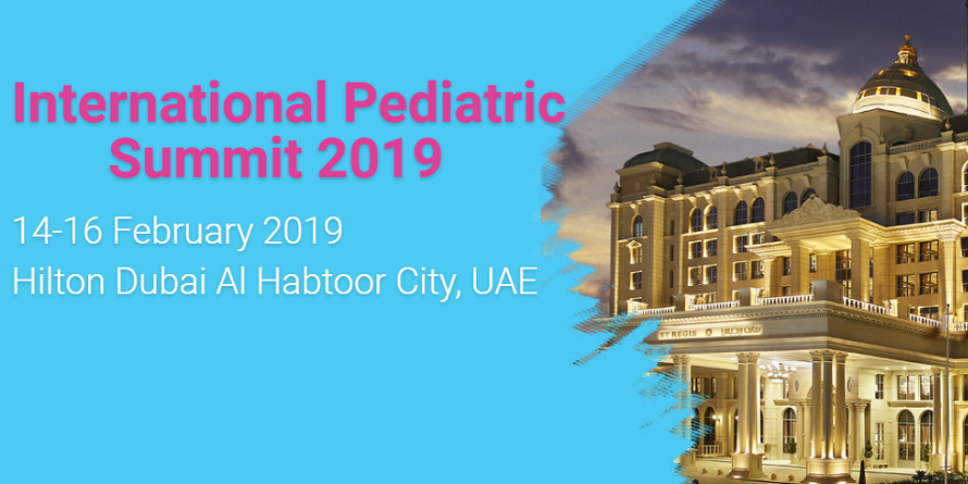 International Pediatric Summit Tickets