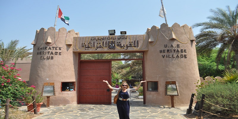 Dubai Heritage Village Tickets