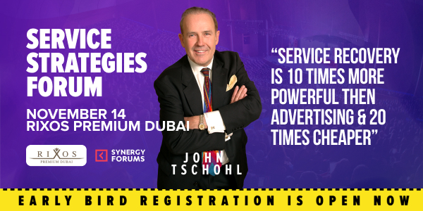 Service Strategies Forum Tickets