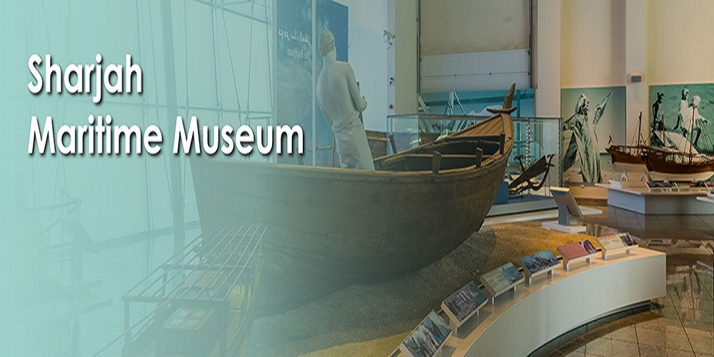 Sharjah Maritime Museum Tickets
