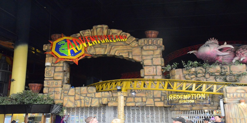 Adventureland Tickets