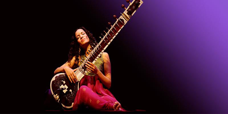 Anoushka Shankar Tickets