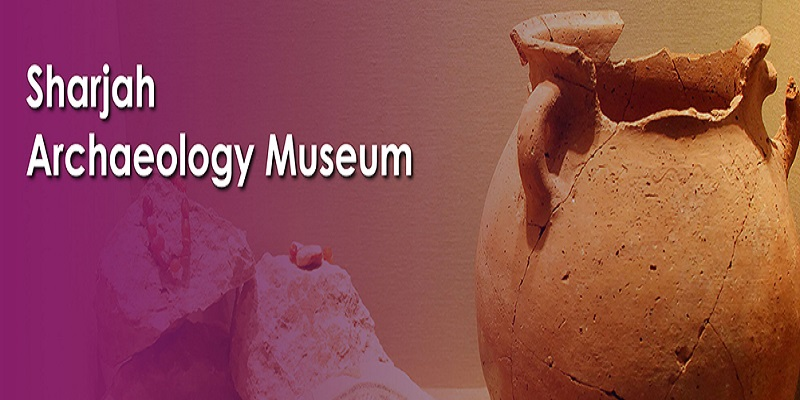 Sharjah Archaeology Museum Tickets