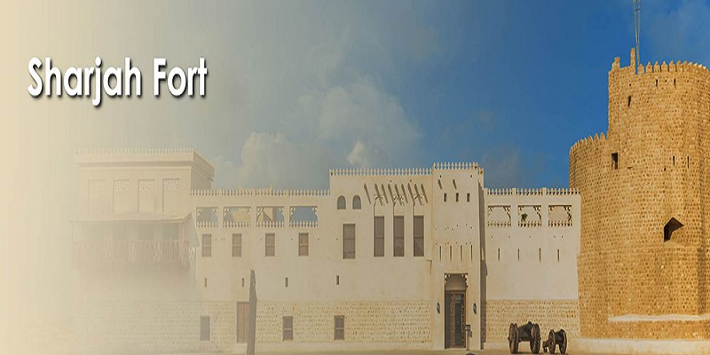 Sharjah Fort Tickets