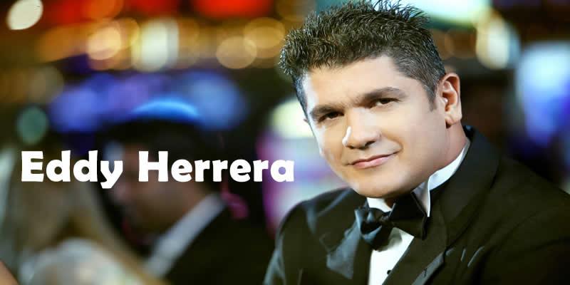 Eddy Herrera Tickets