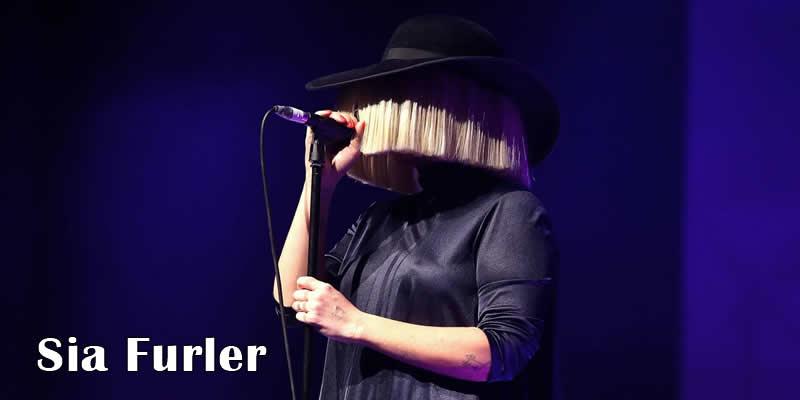 Sia Tickets