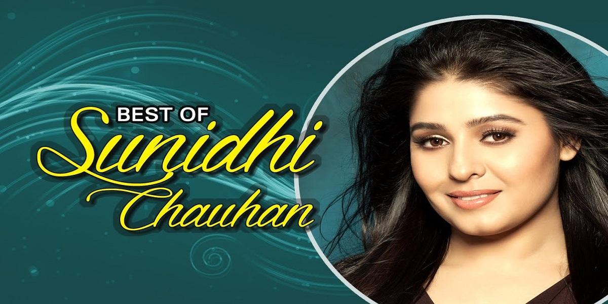 Sunidhi Chauhan Tickets