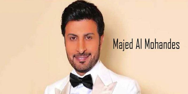 Majid Al Mohandis Tickets