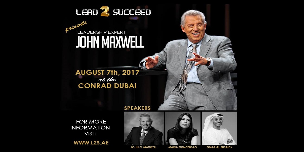 LEAD 2 SUCCEED Tickets