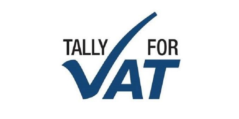 Tally ERP9 VAT Training Tickets