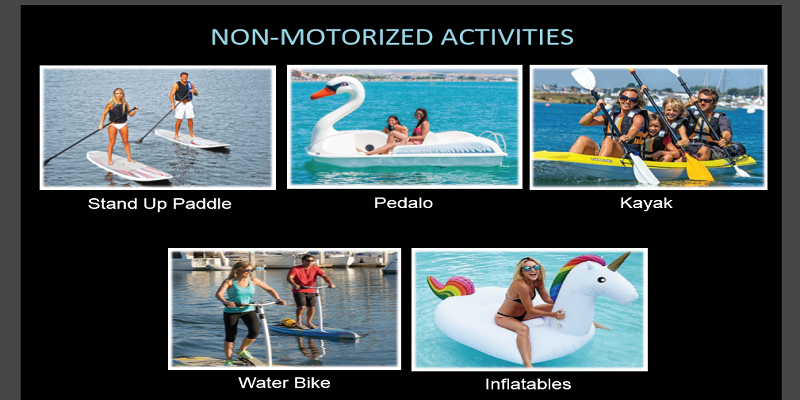 WATER SPORTS Tickets