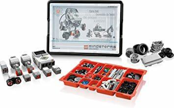 Fundamentals Of LEGO MindStorms EV3 Tickets