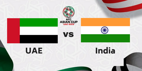 UAE V India Tickets