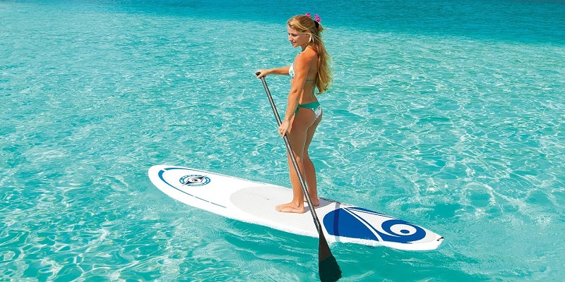 STAND UP PADDLE Tickets