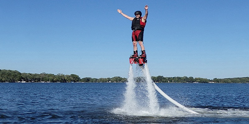 FLY BOARD Tickets