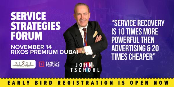 Service Strategies Forum Tickets