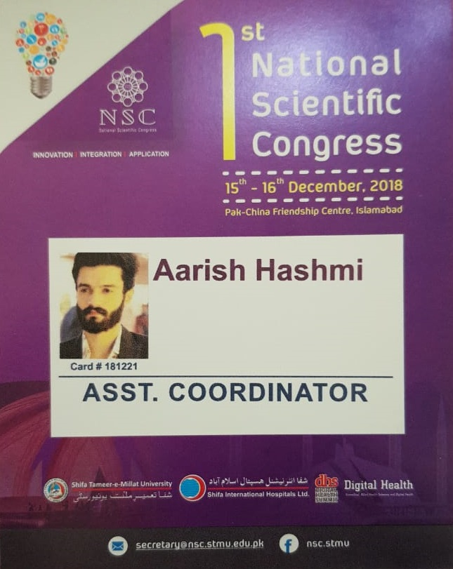 Accreditation & Registration Services