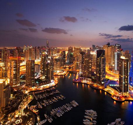 TBD Dubai Seating Plan