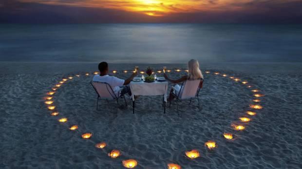 Ajman Beach Hotel seating plan