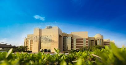 Ajman University  seating plan